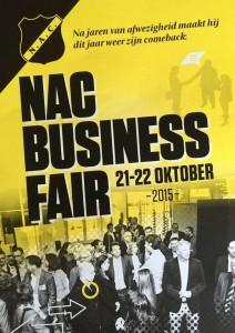 NAC beurs