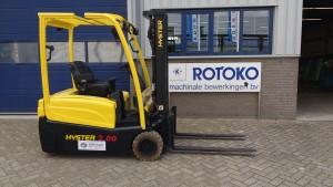 Aflevering Rotoko