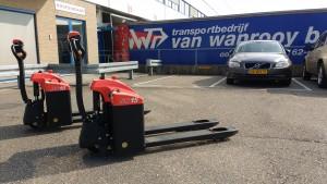 Aflevering Van Wanrooy